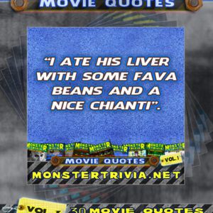 Trivia Movie Quotes Vol 1.5