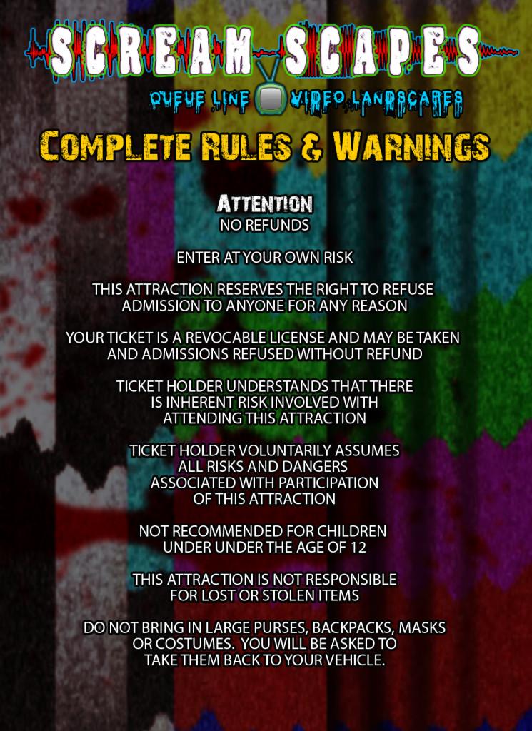 Rules-Back