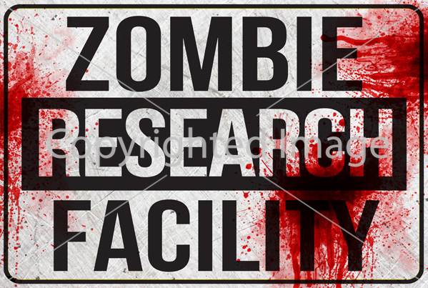 SM - ZOMBIE Research Facility