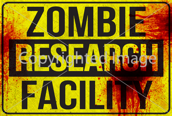 SM-Zombie Reseach Facility