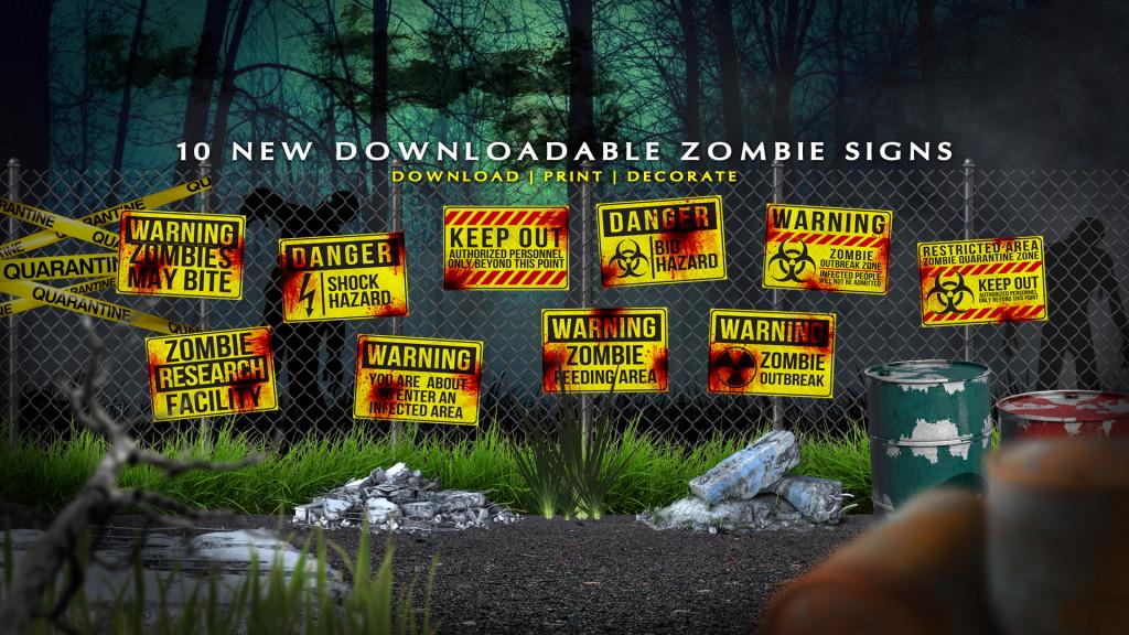 Slider - 1920x1080 - Zombie Signs