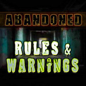 Adandoned Theme