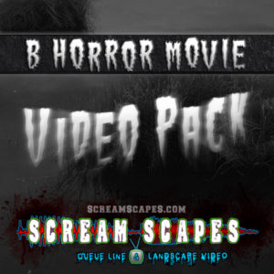 Classic Horror Movies Clips
