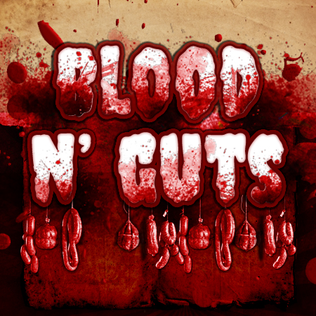 Blood & Guts Theme