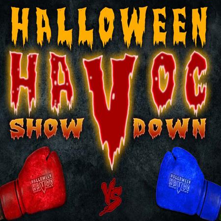 Halloween Havoc Battles