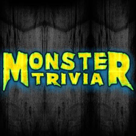 Video Monster Trivia