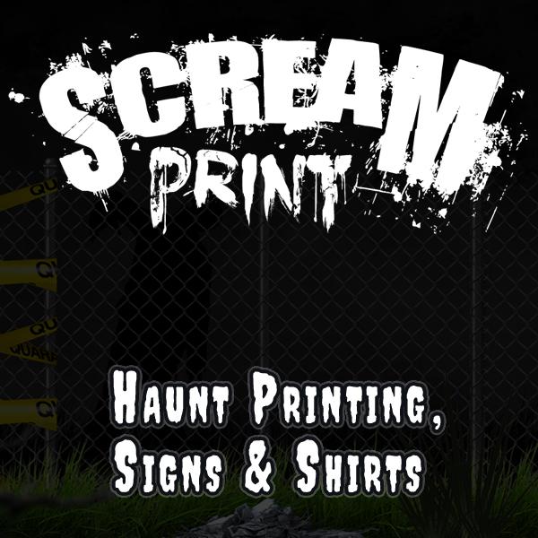 ScreamPrint