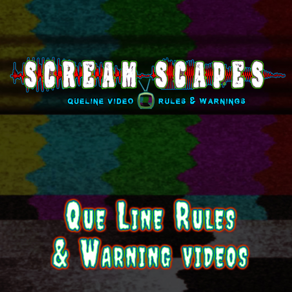 ScreamScapes