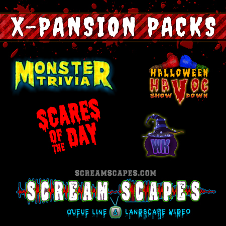 X-pansion Packs