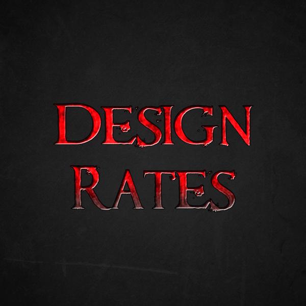 Design Rates
