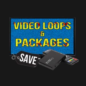Loops & Packages