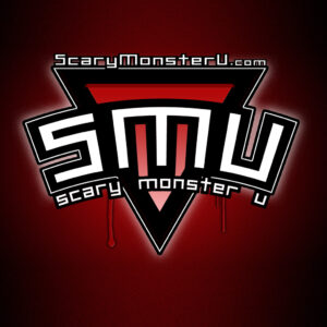 Scary Monster University