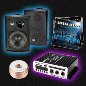 Audio Video Accessories