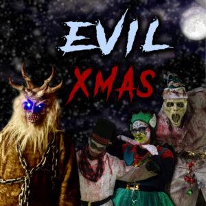 Evil Xmas