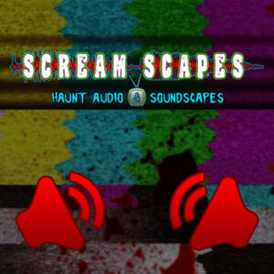 ScreamScape Haunt Audio Spookteek Subscriptions