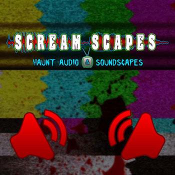 ScreamScape Haunt Audio Spookteek Subscriptions