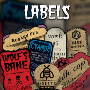 Labels - Download & Print