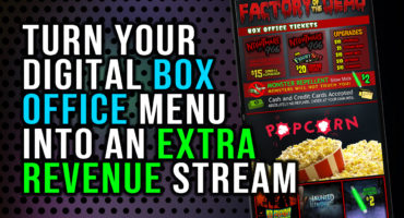 Turn your Digital Boc Office into an Extra Revenue Stream